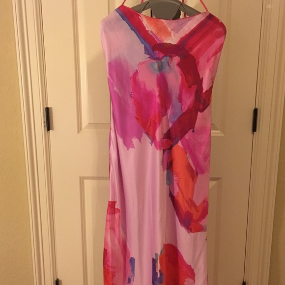 Natori Other - Natori spaghetti strap nightgown